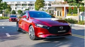 Đại lý Mazda Vũng Tàu