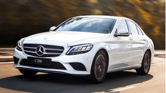 Mercedes Vietnam Star HCM