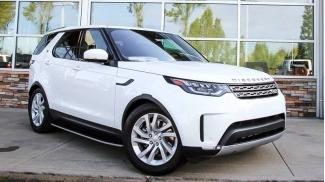 Land Rover Hà Nội