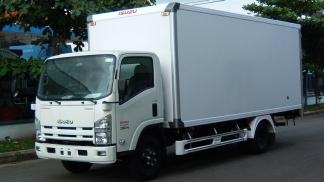 Xe bán tải, xe tải Isuzu Tấn Phát