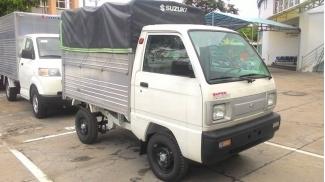 Xe tải nhỏ Suzuki, ô tô Suzuki