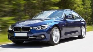 BMW 320i, X3, X5, X6