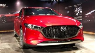 Đại lý Mazda Đà Lạt