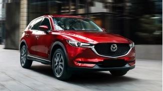 Mazda2, Mazda3, Mazda6,