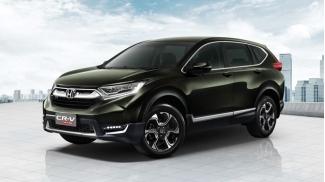 Honda Ô Tô Nha Trang