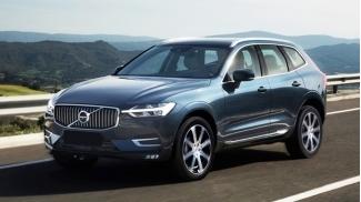 Volvo Phú Mỹ Hưng