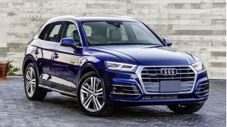 Audi Q5, Audi Q2, Audi A4, Audi Q7