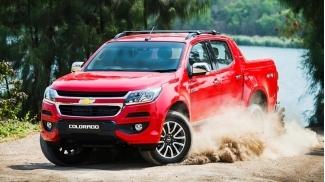 Chevrolet Bắc Giang