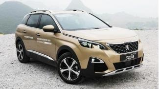 Peugeot Vĩnh Phúc