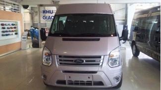 FORD TRANSIT 2019 Gia Định Ford