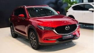 Mazda Cần Thơ