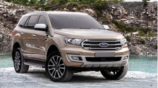 Ford Everest, Ranger, Explorer, Transit