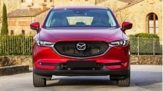 Mazda2, Mazda3, Mazda6, Mazda CX5