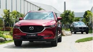 Đại lý Mazda Cà Mau