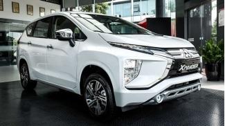 Mitsubishi Đà Lạt