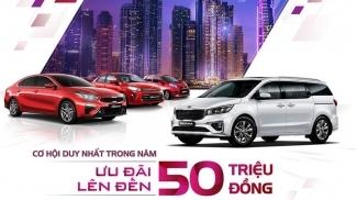 Đại lý KIA Phạm Văn Đồng