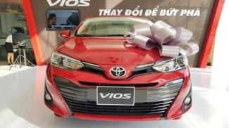 Toyota Cà Mau