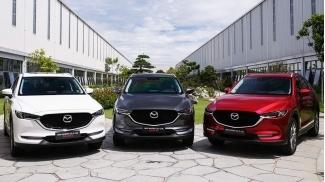 Đại lý Mazda An Giang