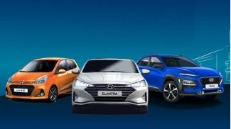 Hyundai Tiền Giang