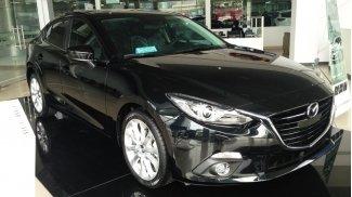 Mazda 3 2016 HCM
