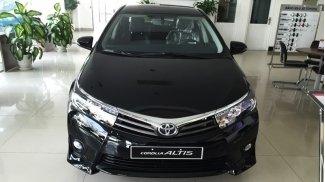 Toyota ALTIS 2016 HCM