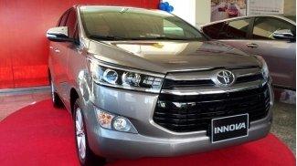 Toyota Innova 2017 HD
