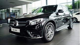 Mercedes Phú Mỹ Hưng