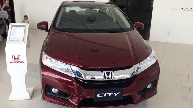 Tổng quan đại lý Honda Ô Tô Thanh Hóa
