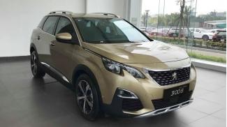 Đại lý Peugeot NHA TRANG