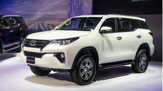 Đại lý Toyota Thanh Hoá