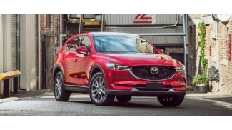 Mazda 3, CX-5 ALL-NEW