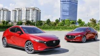 Mazda 3 ALL-NEW