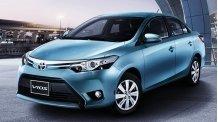 Toyota Vios 2015