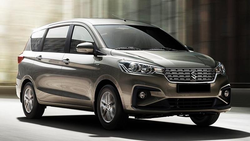 Suzuki Ertiga 2019 đanh Gia Xe So Sanh Tư Vấn Mua Xe