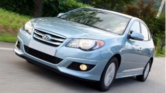 Hyundai Avante 2.0 AT 2014
