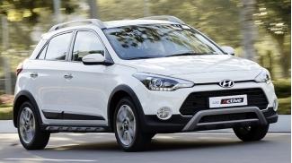 Hyundai i20 Active 1.4 AT 2016
