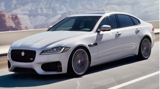 Jaguar XF Premium Luxury SI4 2.0 2015