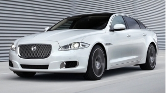 Jaguar XJ Premium Luxury LWB 3.0 SC 2015
