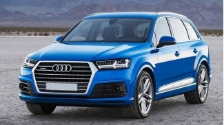 Audi Q7 2.0 TFSI quattro 2016