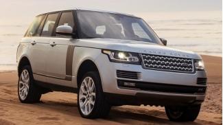 Land Rover Range Rover Diesel – TDV6 3.0L 2015