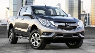 Mazda BT-50 3.2 AT 4WD 2016