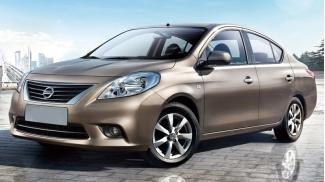 Nissan Sunny XV SE 1.5 AT 2015