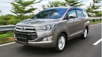 Toyota Innova G 2.0 AT 2016