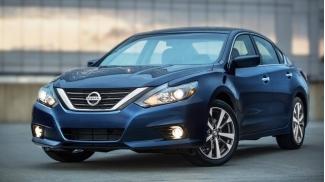 Nissan Teana 2.5 CVT 2017