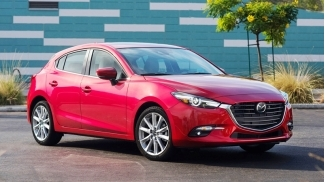 Mazda 3 Hatchback 1.5AT 2017