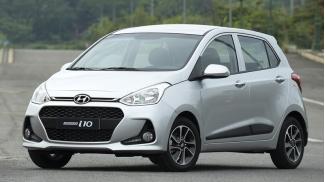 Hyundai Grand i10 1.2 MT 2017