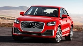 Audi Q2 1.4 TFSI COD 2018