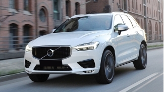 Volvo XC60 Inscription 2018-2020