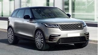 Land Rover Range Rover Velar R-Dynamic 2018