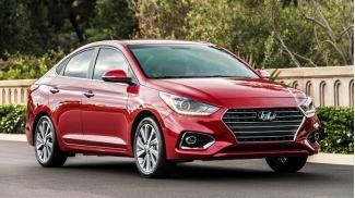 Hyundai Accent 1.4 MT 2018